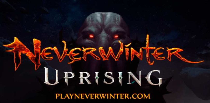 Neverwinter nos presenta su nueva expansión que incluye una nueva raza