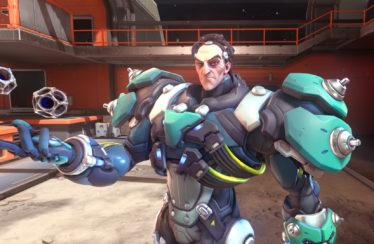 Llega Sigma, ¡el héroe número 31 de Overwatch!