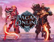 El ARPG Pagan Online se lanza oficialmente este próximo 27 de agosto