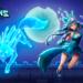 Llega a Paladins Io, la diosa de la luna