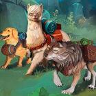 La Alpha de Torchlight Frontiers nos deja un nuevo sistema de mascotas en su actualización más grande