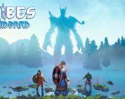 Sobrevive al invierno y los gigantes en la beta abierta de Tribes of Midgard