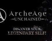 ArcheAge Unchained relanzamiento como Buy-To-Play sin suscripción