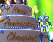 Champions Online cumple 10 años y lo celebra con muchos eventos