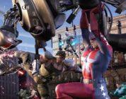 City of Heroes Homecoming no quiere héroes con disfraces o nombres con copyright