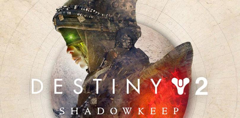 Destiny 2: Bastión de Sombras Tráiler de la Aurora