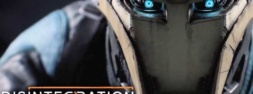 Lanzamiento de Disintegration en 2020 para PlayStation 4, Xbox One y PC