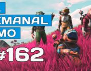 El Semanal MMO 162 – Destiny 2 F2P se retrasa | Portal Knights MMO | No Man's Sky Beyond
