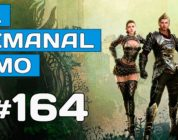 El Semanal MMO 164 – Rumores ArcheAge | AoC APO Beta | Nuevos F2P