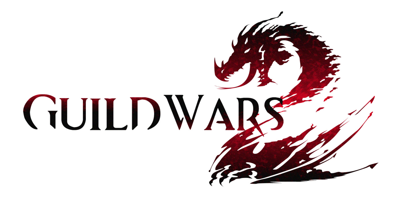Resultado de imagen de guild wars 2 logo