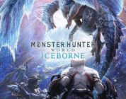 Ya disponible la tercera actualización de Monster Hunter World: Iceborne