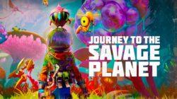 Gamescom 2019 – Journey to the Savage Planet nos presenta el juego cooperativo y su fecha de lanzamiento