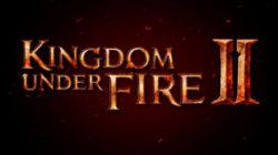Kingdom Under Fire 2 será un juego Buy-to-Play y ya están disponibles las pre-compras