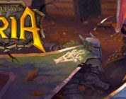 Legends of Aria ya está disponible en acceso anticipado de Steam