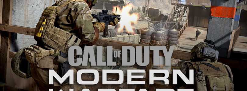 La alpha de Call of Duty: Modern Warfare llega el 23 de agosto
