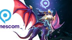 Entra a Pagan Online durante la semana de Gamescom y consigue una mascota