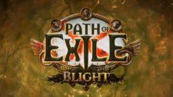 Path of Exile nos presenta su nueva expansión estilo Tower Defense