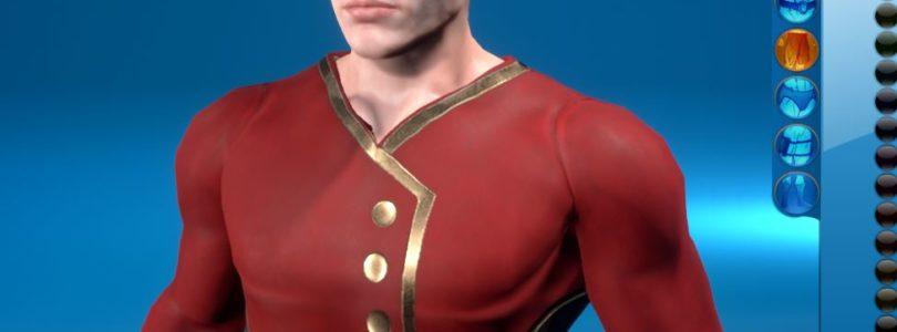 Ship of Heroes quiere lanzar su creador de personajes beta a final de mes
