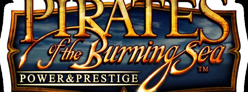 Pirates of the Burning Sea promete nuevo contenido y anuncia nuevas incorporaciones al equipo