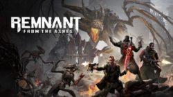 Hoy se lanza oficialmente Remnant: From the Ashes en PC y consolas