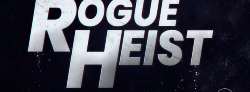 Rogue Heist un nuevo shooter Free-To-Play en acceso anticipado de Steam
