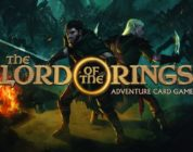 The Lord of the Rings: Adventure Card Game saldrá finalmente el 29 de agosto