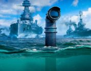 Los submarinos están de camino al mundo de World of Warships