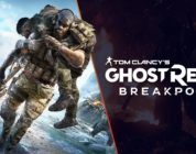 Tom Clancy's Ghost ReconBreakpoint anuncia la beta abierta