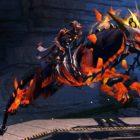 Skyforge: Ignition ya está disponible gratis en PC, PS4 y XBOX ONE