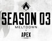 Ya está aquí el tráiler de Apex Legends temporada 3