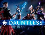 Dauntless dejará de estar en acceso anticipado y se lanza oficialmente el próximo 26 de septiembre