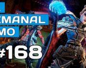 El Semanal MMO 168 – Lanzamiento GreedFall y Borderlands 3   Vistazo en móvil Lineage 2M y V4