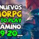 10 Nuevos MMORPG Free To Play en camino para 2019-20 y mas allá