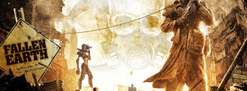 Fallen Earth retrasa su cierre y su evento de aniversario