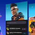 Chatea con tus amigos de Fortnite desde el móvil con el nuevo Hub