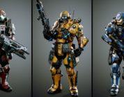 PlanetSide Arena nos enseña armas antes del early access de mañana