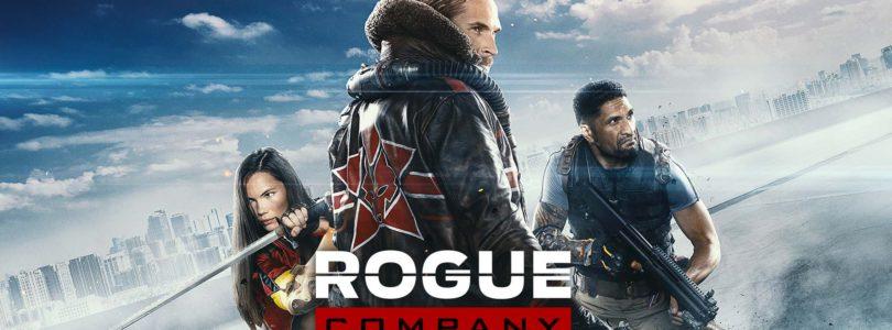 Rogue Company estrena el mayor evento hasta la fecha y nuevo mapa