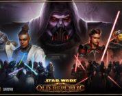 Star Wars: The Old Republic vuelve a introducir Alderaan Stronghold en el servidor de pruebas