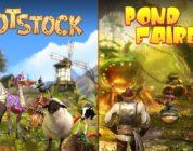 Vuelven los eventos Rootstock y Pond Faire a TERA para consolas
