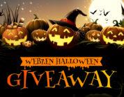 ¡1000 regalos de Halloween para los juegos de Webzen!