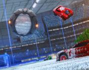 Rocket League añadirá sus tres primeros DLC al juego base
