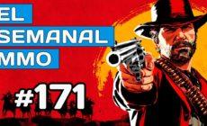 El Semanal MMO 171 – Red Dead Redemption 2 para PC – Destiny 2 F2P – Nuevo MMORPG