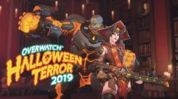 Llega el evento de Halloween a Overwatch