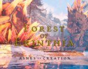 Ashes of Creation Apocalypse se actualiza con un nuevo mapa y otras mejoras