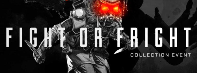 Apex Legends anuncia su evento de Halloween: Fight or Fright