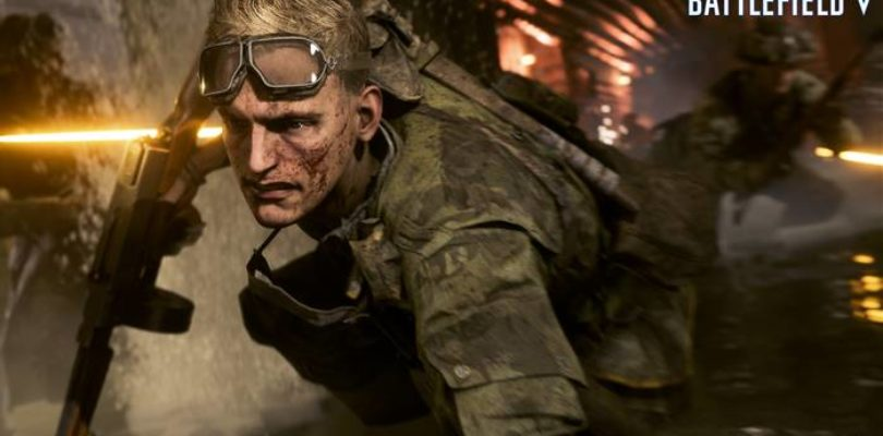 Llega la Operación Underground a Battlefield V, disponible el 3 de octubre