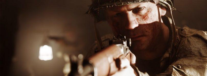 La guerra del Pacífico estalla en Battlefield V a partir del 31 de octubre