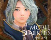 Black Desert Mobile abre la región de Mediah Norte