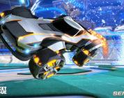 Rocket League quitará las cajas y las reemplazará por esquemas