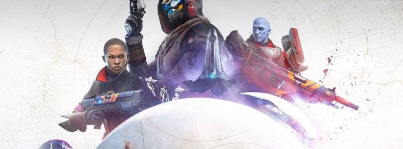 Destiny 2 comienza a banear tramposos en Steam